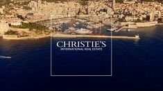 Introducing Christie's International Real Estate