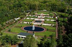 Felicita: A Pennsylvania Resort Spa