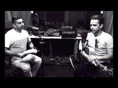 Marlon Chaplin on CJRU's Song Talk Radio - YouTube