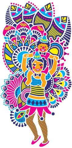 Carnaval do Recife 2013