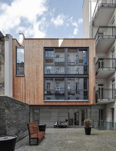 Gallery of Apartment House Renovation / atelier7architektura gnich sp.z o.o. - 6
