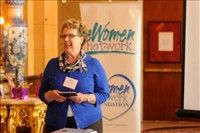 Photos from June 12, 2013 eWomenNetwork San Francisco Chapter Accelerated Networking Luncheon.