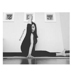 #split #flexybility