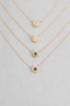 Lovoda - Aztec Sun Stone Necklace, $20.00 (http://www.lovoda.com/aztec-sun-stone-necklace/)