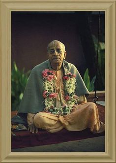 Fasting and feasting tomorrow in loving memory of His Divine Grace A.C. Bhaktivedanta Swami. He singlehandedly took Krishna consciousness to the western world and with the help of enthusiastic young disciples, in a very short time grew his seedling movement into the worldwide, thriving International Society for Krishna Consciousness. Read it here: http://www.dandavats.com/?p=12025