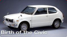 Honda Civic CVCC