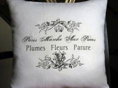 French prints.
