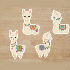 Alpacas, School Hallway Decorations, Hallway Decorating, Cupcake Clipart, Llama Arts, Doodles, Mexican Party, Girl Nursery, Doodle Art