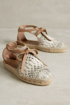 House of Harlow Carolyne Espadrilles - anthropologie.com