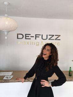 DE-FUZZ opent haar deuren!