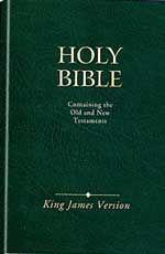 The Bible (KJV)