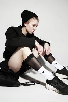 Health Goth// St.Petersburg shooting// Style Selfmade Studio (Olia ...