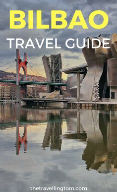 Bilbao Travel Guide. Planning to visit Bilbao? Find out the best things to do in Bilbao, the beautiful city in the Basque Country. What to do in Bilbao and where to stay in Bilbao. Check out my guide for more info!