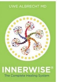 Innerwise: The Complete Healing System: Uwe Albrecht Tissue Salts, Homeopathic Remedies, Oracle Cards, Deck Of Cards, Spirituality, Stress, Healing, Green Box, Amulets
