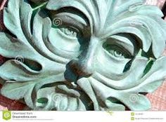 "Image result for ""Green Man"""