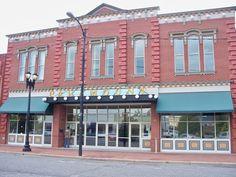 Paramount Theater Goldsboro NC