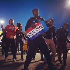 Voting early puts some pep in Ohio's step. Join the fun and make sure you're ready to vote for President Barack Obama. http://ofa.bo/oxuBAt