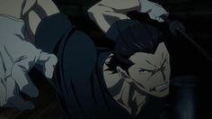 Rurouni Kenshin: Shin Kyoto Hen (2011-2012) de Studio Deen