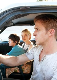 Drive with Ryan Gosling and Carrie Mulligan