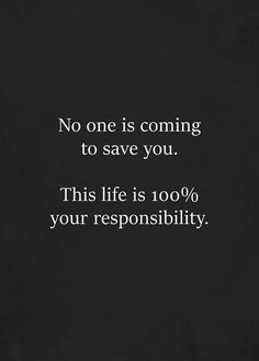 I'm never trusting anyone with my heart again! I'm my own responsibility ..... and I love that I am!! Xx
