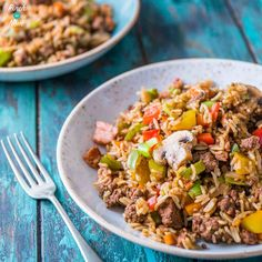 Best Syn Free Cajun Dirty Rice Slimming World Pinch Of Nom, recipes images posted by Herbert Brandt, on June , EasyFood, tasty. Dirty Rice Slimming World, Slimming World Mince Recipes, Slimming World Dinners, Slimming Eats, Cajun Dirty Rice Recipe, Cajun Rice, Rice Recipes, Pork Recipes, Cooking Recipes