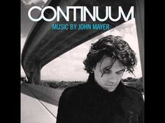 I know the heart of life is good.  ▶ The Heart of Life - John Mayer - YouTube