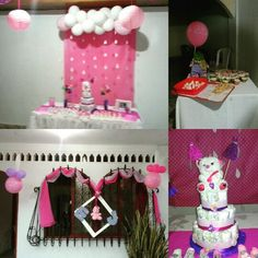 Baby shower _ its girl