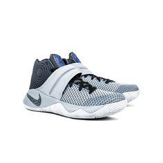 "Nike, Kyrie 2, ""Omega"" - Wolf Grey/Omega, Kyrie Irving"