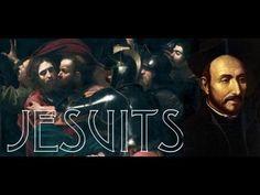 jesuítas, o magis e a preparação para a perseguição final - papa francis...