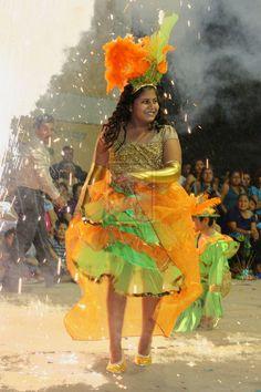 pirotecnia en el carnaval II by MiSA-MiiSA.deviantart.com on @deviantART