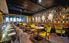 Coya Restaurant 118 Piccadilly, London W1J 7NW