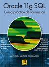 Oracle 11g SQL. Curso práctico de formaciónhttp://www.rclibros.es/index.php?option=com_content=article=124=81