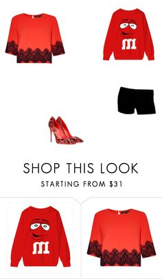 """""""The boom kit"""" by mutydancer on Polyvore featuring French Connection and Dolce&Gabbana"""