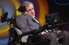 Tese de doutorado de Hawking está disponível a todos; baixe aqui!