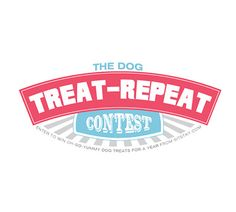 The Dog Treat-Repeat Contest
