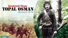 TopalOsman-92Yıl-Hacı Topal Osman Ağa,1883 yılında Giresun'da dünyaya gelmiş ve 2 Nisan 1923'te Ankara'da hayatını kaybetmiş milis yarbay bir Türk askeridir. Gazi Mustafa Kemal Paşa'nın Giresunlulardan oluşan muhafız kıtasının komutanı. Kurtuluş Savaşı'nda yararlıklar göstermiş; 1923'te Trabzon milletvekili Ali Şükrü Bey suikastı nedeniyle hakkında yakalanma emri çıkınca güvenlik güçleri ile çarpışarak hayatını kaybetmiştir. Fictional Characters, Decor, Decoration, Fantasy Characters, Decorating, Deco