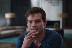 Fifty Shades of Grey movie: Extended trailer released during Golden Globe awards - News - Films - The Independent