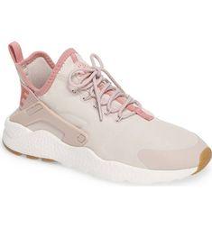 f3a1df19bdd0 Main Image - Nike Air Huarache Run Ultra Premium Sneaker (Women)