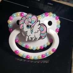 Abdl Diaper Diapers Adult Baby Pacifier Teddy Bear