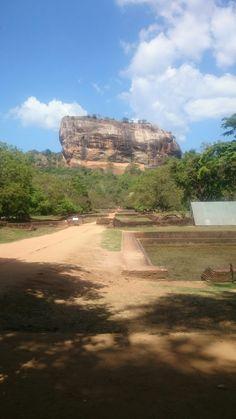 Sri Lanca, Sigiriya