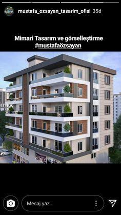 مدل آپارتمان
