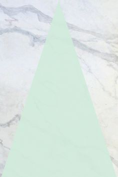 Wallpaper iPhone - marble mint