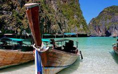Thailandia Maya Bay_Mathieu Schoutteten