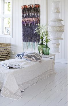 sunroom idea.. planks on wall, floor, ceiling.  This would be SO amazing for a sunroom!!!