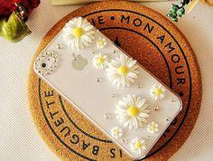 chrysanthemum mobile phone sets