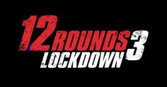 "Dean Ambrose stars in ""12 Rounds 3: Lockdown."" The movie from WWE Studios and Lionsgate is in theaters and on demand now."