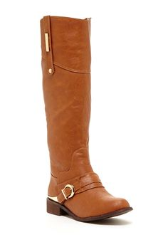 Pagani Riding Boot by Bucco on @nordstrom_rack