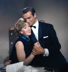 Dr. No (1962) - IMDb Sean Connery as James Bond Lois Maxwell as Miss Moneypenny