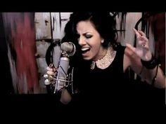 Break - Sara Skinner (Original Song Music Video 2013)