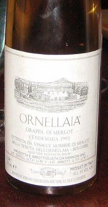 Fab Italian Wine
